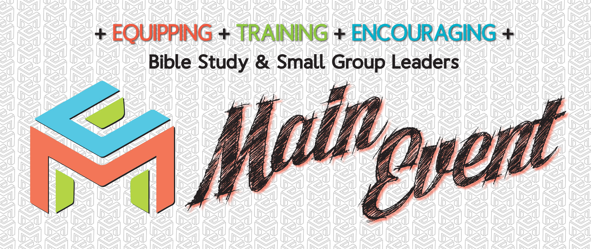 Equipping & Encouraging