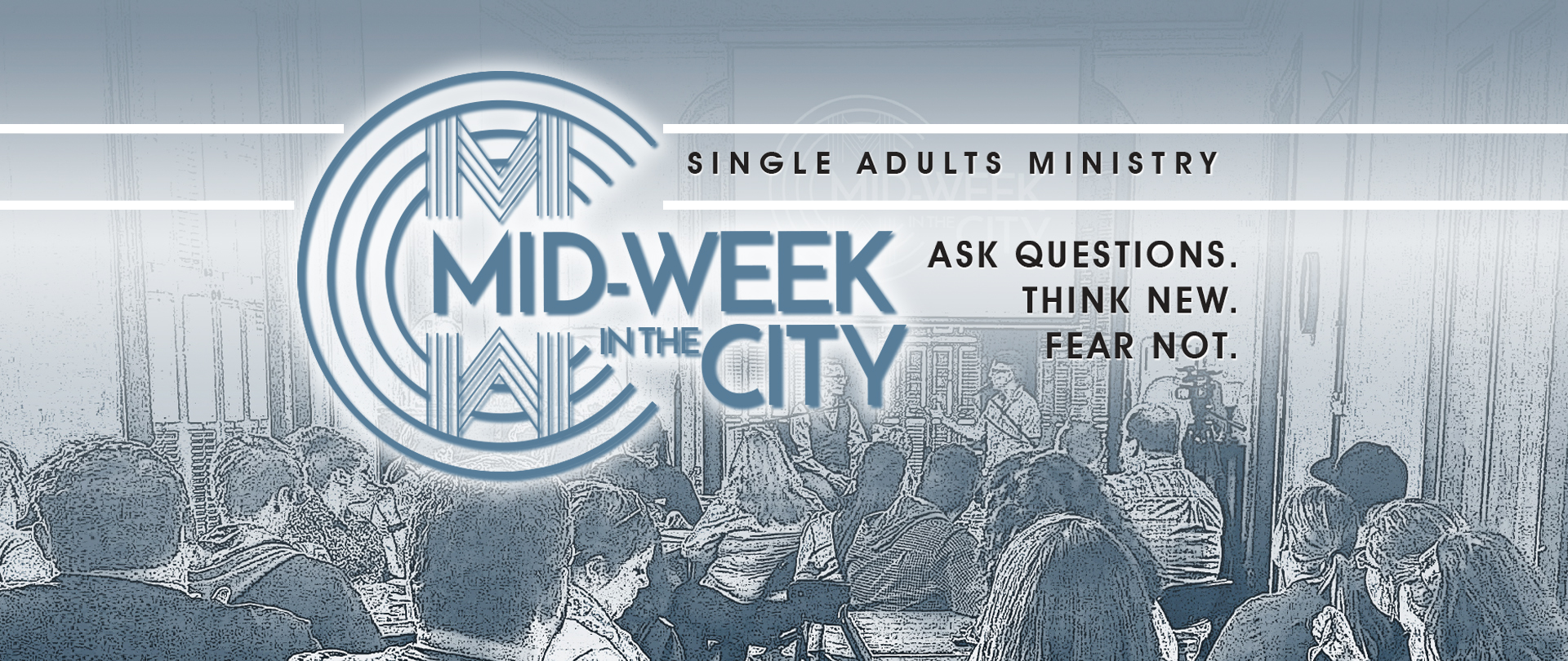 Single Adults Gathering