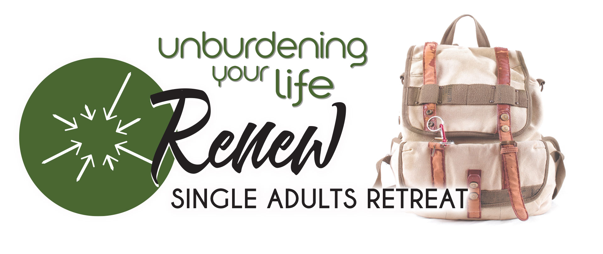 Single Adult Retreat