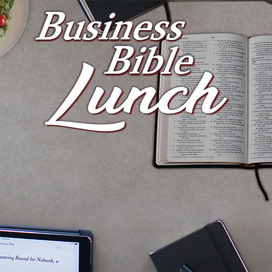Business Bible Lunch