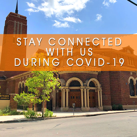 COVID-19 & FBCSA