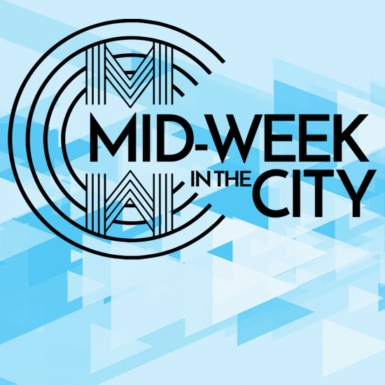 Mid-Week in the City