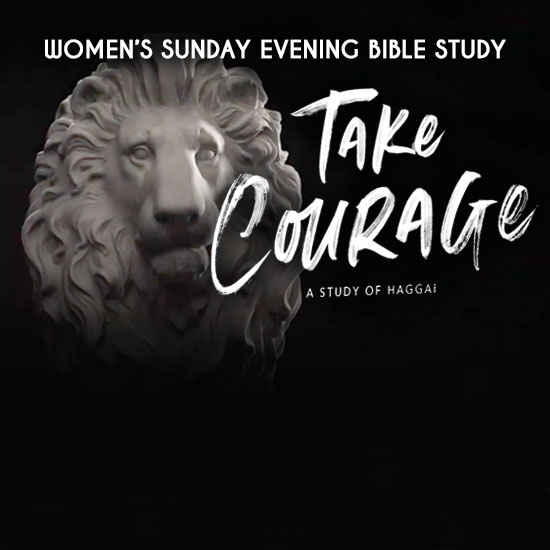 Women's Sunday Evening 