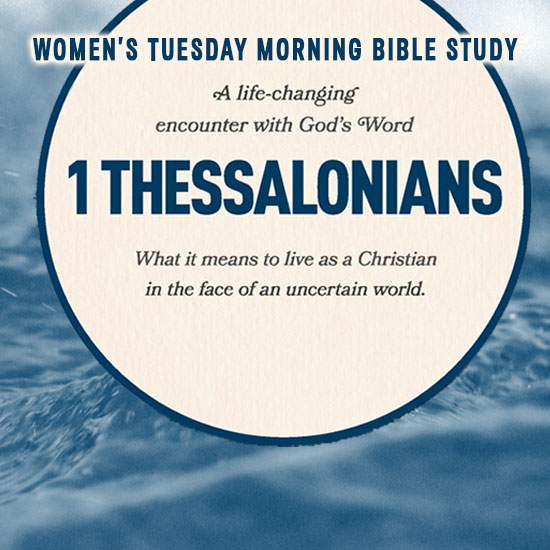 Women's Tuesday Morning 